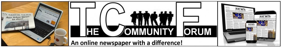 The Community Forum