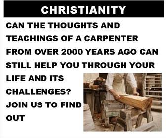 Christian Banner 5